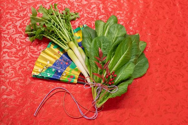 紀州伝統野菜